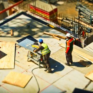 Call logging and recording software for the building trade