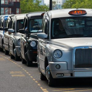 Importance of call technology to taxi companies