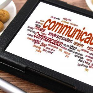 communication the key