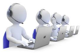 IT Support centres: Call technology